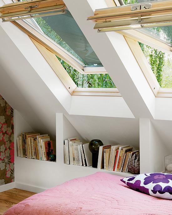 Finestra da tetto apertura combinata centro finestre per tetti - Finestre a tetto ...