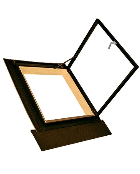 Abbaino a libro in legno for Abbaino tetto prezzi