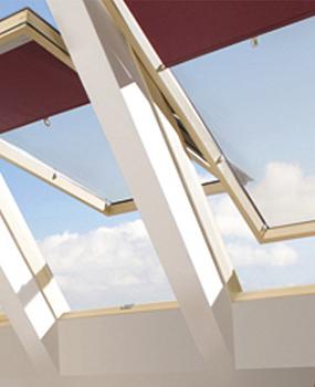 Produzione e vendita finestre per tetti centro finestre - Finestre sui tetti ...