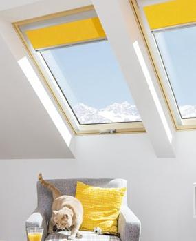 Produzione e vendita finestre per tetti for Prezzi mansarde