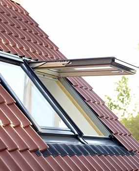 Finestre per tetti in legno centro finestre per tetti - Finestre per tetti ...